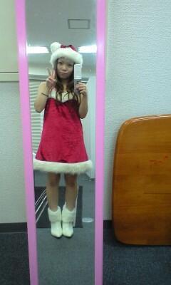 一足早い…Merry Christmas!